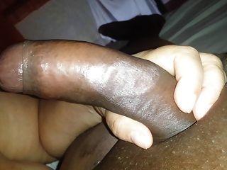 Married Sucking My Dick ( Casada Mamando Meu Pau)