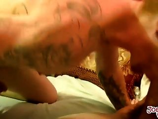 Chris Loves Brian Uncut Big Dick In His Tight Hole