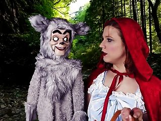 Little Red Riding Fuck Trailer