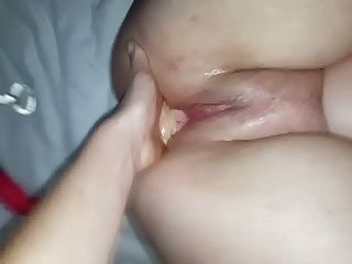 This Pretty Little Squirting Cunt