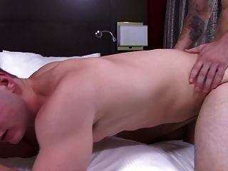 Activeduty Quentin Fucked Raw