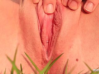 Wet Pussy For Pussylovers From Wedoki.com