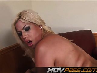 Hdvpass Interracial Sex With Bridgette B.