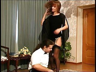 Yulia Tikhomirova - Charming Bitch