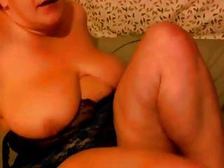 Chubby Wife Fucking Good Cock