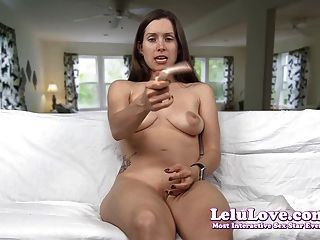 Lelu Love-your Wife Loves Bbc Not Your Small Penis