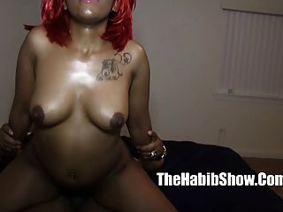 First Time Amatuer Carmel Cakes Thick Red Pussy Sloppy Bangd