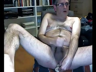 Daddy Taste His Own Cum