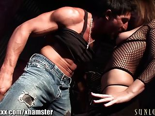 Sunlustxxx Trapped In A Dungeon I Get Fucked Hard!