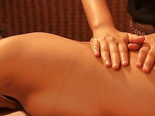 Risa Night In The Island - Oil Massage (non-nude)