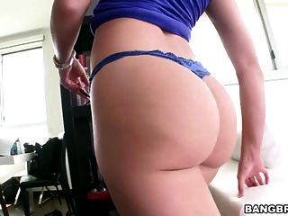 Anikka Albrite - Queen Of The Asses