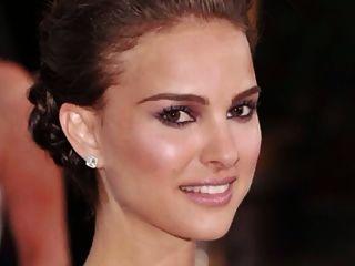 Natalie Portman Vs Rosie Whiteley Rd 1 Jerk Off Challenge
