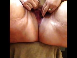 Big Girls Masturbation Around For Fun