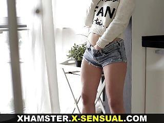 her larsenator sex position fucks that