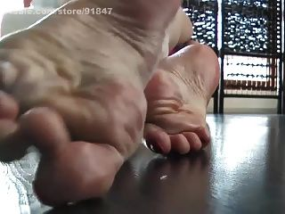 Surrender To My Feet
