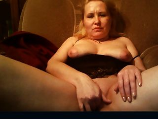 Mature Russian Blonde 5