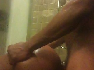 Ebony Fuck In Shower Bbc