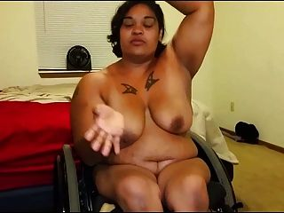 How Someone With Polio Does A Breast Exam