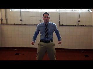 Rugby Harlem Shake