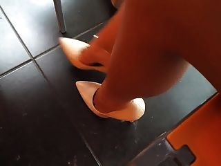 Betina High Heels Shoeplay