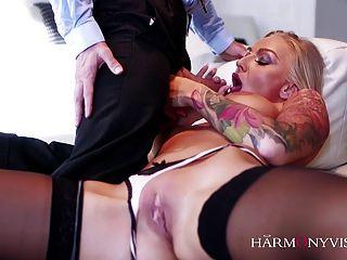 Harmony Vision Kayla Has A Stunning Body