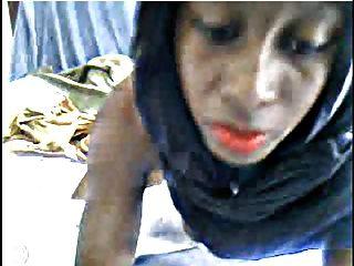 Black Girl Puffies