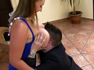 Pamela Rose - French Big Tits For Bouncing Boobs