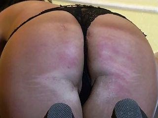 Punishment Of Sexy Ass