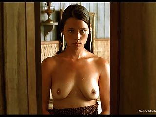 Astrid Berges-frisbey Nude - The Sea Wall