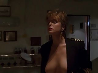 Erika Eleniak Topless & Ass
