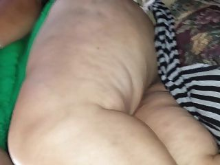 Cherry Pop Big Booty And Big Legs Part 1