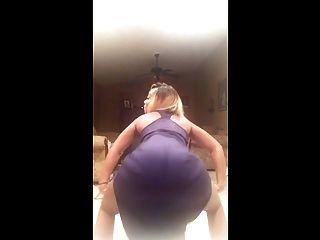 Big Booty Dress Twerk