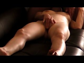 Masturbating With And For Her Man