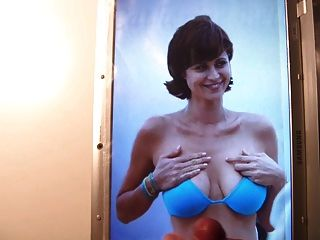 Catherine Bell Cum Tribute