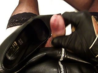 Pvc And A Large Load !!