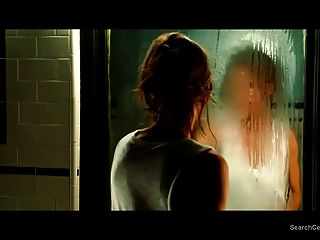 Hilary Swank Nude - The Resident