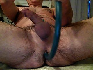 Prostate Milking Gusher
