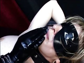 Compliation Of Blindfolded Ladies 08