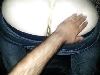Big Ass Nikki Tease