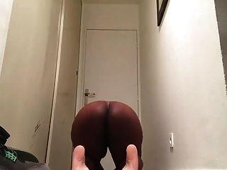 Big Booty Ebony Girl Fucked By Bbc