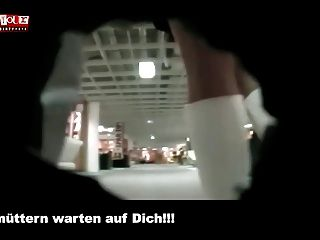Hidden Cam   Deutsch   Pete On Tour
