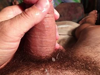 Quick One...multiple Orgasms And Cum