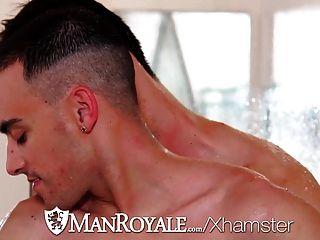 Hot Twink Tyson Pierce Pounded By Jason Maddox