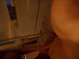 Turkish Shemale Derya Homemade Fuck