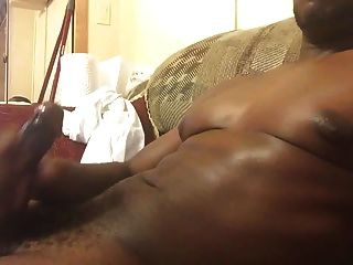 Str8 Bbc On Couch
