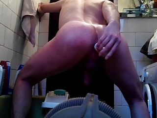 My Constant Desire For Huge Cock