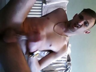 Im Back Me Strokeing My Cock