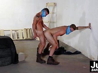 Sweet Hardcore Fucking Between Vadim Black And Wesley Woods