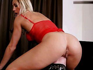 Lick Mistress Pussy