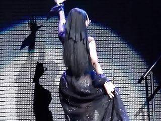 Nicki Minaj - Hollywood Casino Amphitheatre Chicago 2015